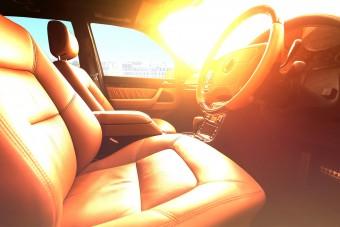 Forradalmi találmány: megelőzhető lehet a forró autóban hagyott gyermekek halála