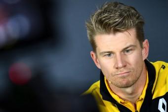 F1: Alonso blokkolta Hülkenberg ferraris igazolását?