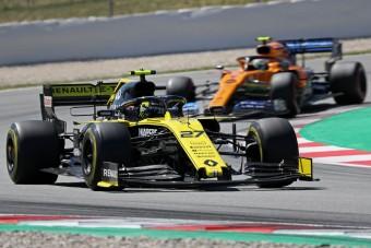 F1: Újabb büntetések az Osztrák Nagydíjra