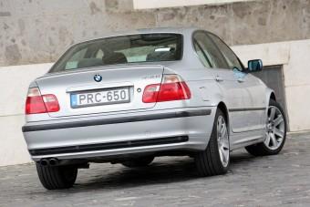 Használt autó: álom-BMW Olaszországból