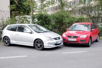 Használt autó, egymillió körül: németet vagy japánt?