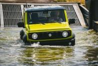 Haszonjárműként tér vissza a legcukibb Suzuki 8