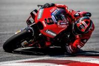 F1: Megvan, mikor pattan motorra Hamilton 1
