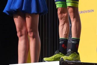 Erről szól a Tour de France, mégsem mutatják meg a közvetítésben