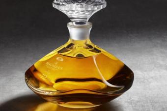 Ez a világ legdrágább viszkije, egy pohár árán már házat vehetsz