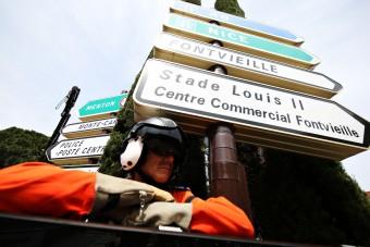 F1: Magánakció volt a monacói öngyilkos beugrás