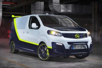 Az Opelnél is emlékeznek még A szupercsapatra
