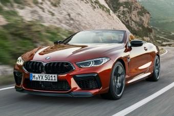 Ezek most a legvadabb BMW-k