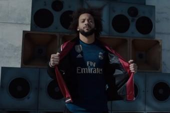Így sem mutatta még be mezét a Real Madrid