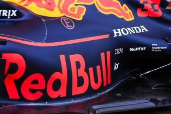 F1: 2020 a Red Bull éve lehet