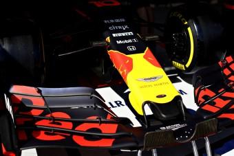Repülőgépszárnyat kapnak az F1-esek