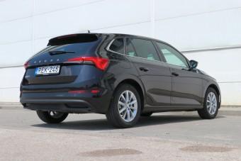 Öt éve ez a Škoda még Audi lett volna