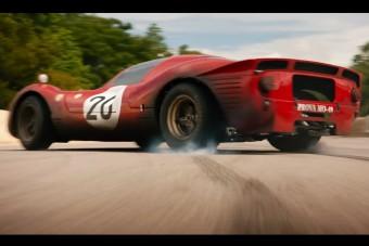 Megérkezett az autórajongók idei kedvenc filmjének trailere