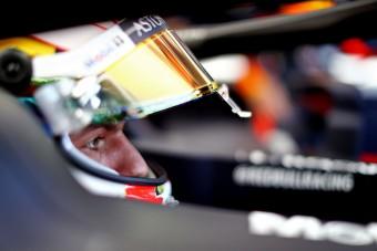 F1: Verstappen lelépésétől fél a Red Bull