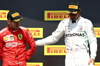 Vettel: Semmi sem változott