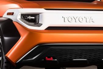 A Mazdával közösen fejlesztheti új terepjáróját a Toyota