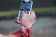 Ha nem tudod, kedd van vagy szerda, továbbra is anyádat hívd, ne a 112-t 1