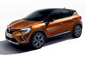 Megkomolyodott a Renault városi terepjárója