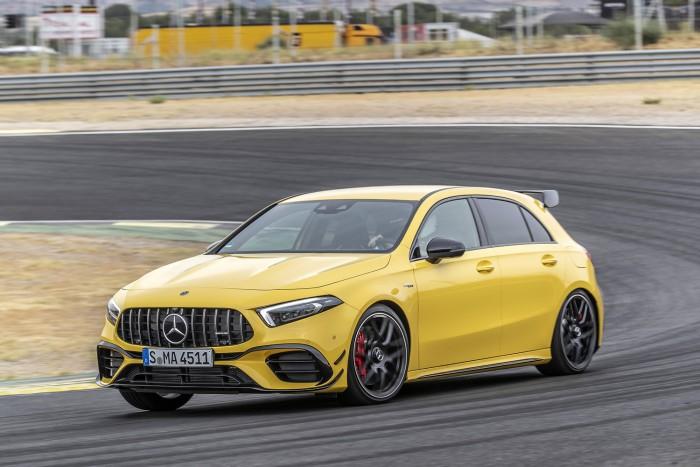 Mercedes-Benz A-osztály