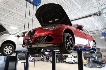 Meg mernéd venni ezt a hírhedt Alfa Romeot?