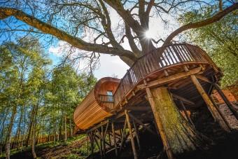 Ezért a hotelért boldogan fára másznánk