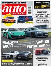 Megjelent az Autó Magazin júliusi lapszama!
