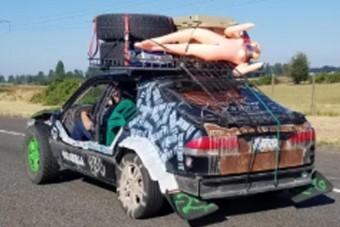 10 szörnyen tuningolt autó, aminek látványa kicsapja majd a biztosítékot
