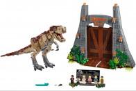Készül az új Jurassic World, ez lesz a címe 2