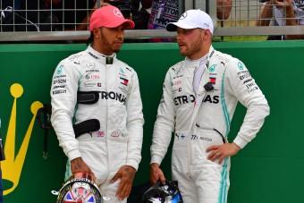 F1: Leleplezték Hamilton titkait