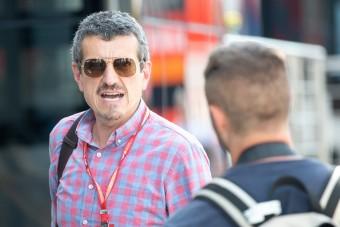 F1: Eltilthatják a Haas szókimondó főnökét