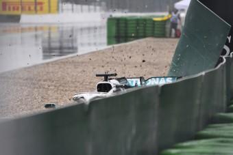 Mercedes: Ennél rosszabb nem is lehetett volna