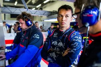 F1: Sokkoló okból maradt el a pontszerzés