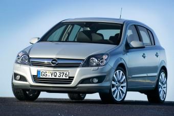 Top 20 használt autók – Szárnyal az Opel, zuhan a BMW