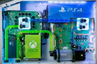 PS4 vagy Xbox? Ezzel a géppel nem kell választanod