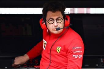 F1: A Ferrari nem akar szabályhalasztást