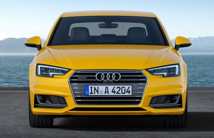 Még mindig jobbá lehetett reszelni – Audi A4 2019 3