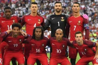 Erről mikor szokik le Cristiano Ronaldo?