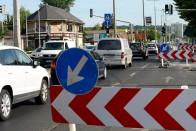 Még kaotikusabbá válik a közlekedés a Blaha Lujza téren és környékén 1