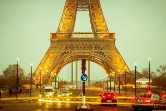 Száműznék Párizsból a turistabuszokat