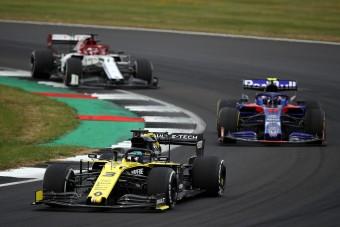F1: Felesleges könnyebb autókról álmodozni