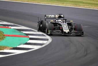 F1: Újra trollkodott a Haas főszponzora
