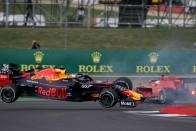 F1: Káosz lesz a szezonnyitón 1