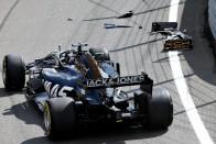 F1: Újra trollkodott a Haas főszponzora 1