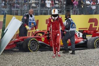 F1: A legemlékezetesebb pillanatok Hockenheimből