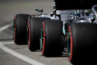 F1: Eldőlt, kit választott a Mercedes