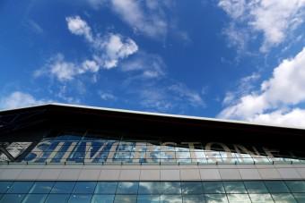 F1: Kánikula után eshet Silverstone-ban