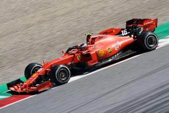 F1: Évekig tarthat a Ferrari felemelkedése