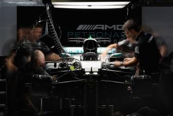 F1: Nincs még meg az 1000 lóerő