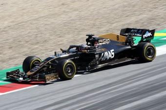 F1: Nem lesz pilótacsere a Német Nagydíjra