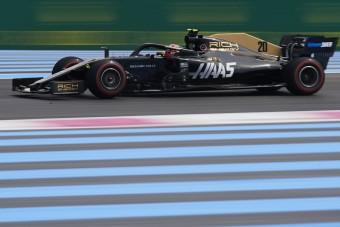 F1: Kiderül, mennyit fizet a problémás szponzor